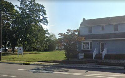 801 Hooper Ave