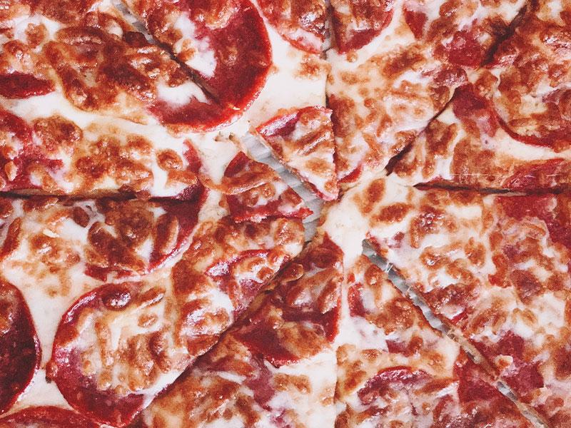 Pizza/Bistro Restaurant