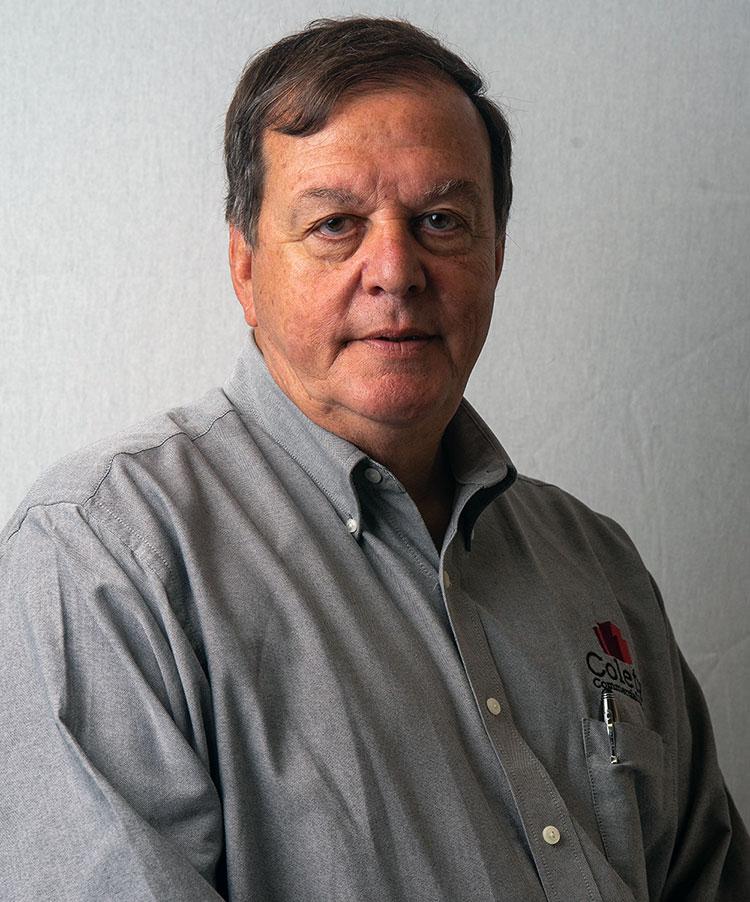 Jon Coletta