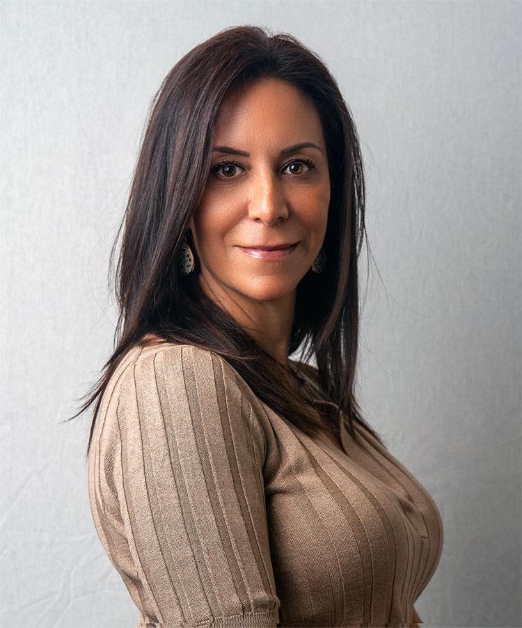 Marisa Tanner