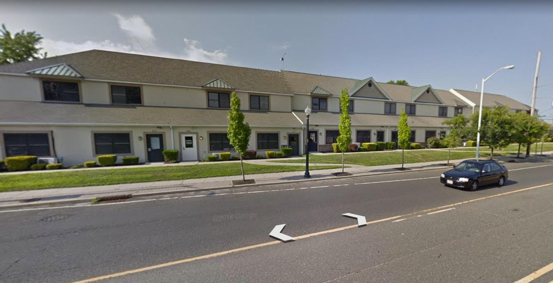 1301 Corlies Ave
