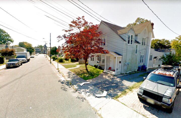 36 Jackson Street