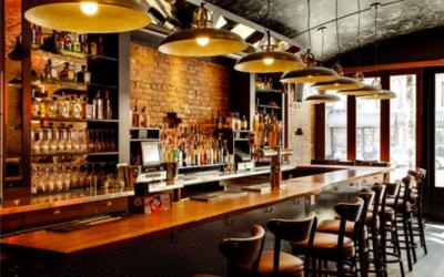 Howell/Ramtown Restaurant Space