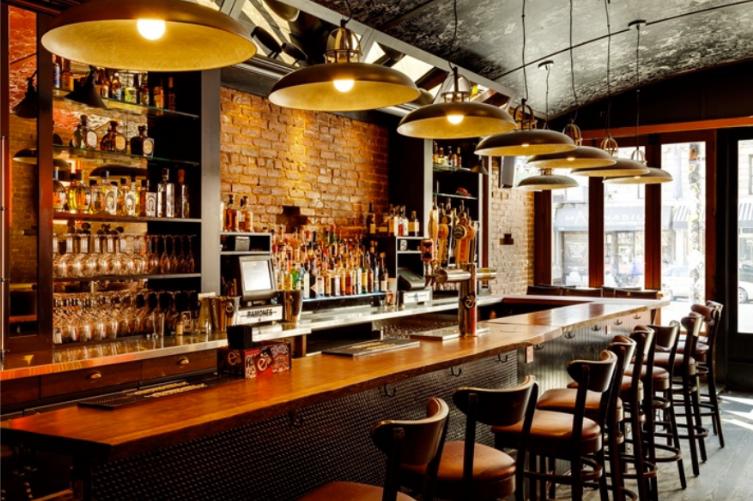 Howell Restaurant Space
